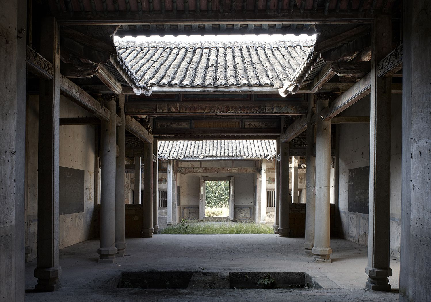 Ancient chinese home interior - Ancient Chinese Architecture Interior Czasnagre Com