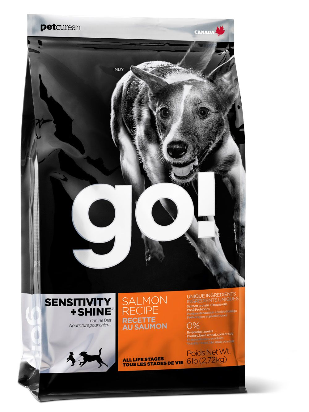 Go Sensitivity Shine Salmon Recipe For Dogs Food Animals Dog Food Recipes Dry Dog Food