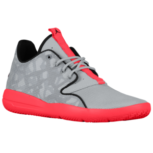 fa670010826 Jordan Eclipse - Boys  Grade School - Wolf Grey Infrared 23 Black Cool Grey