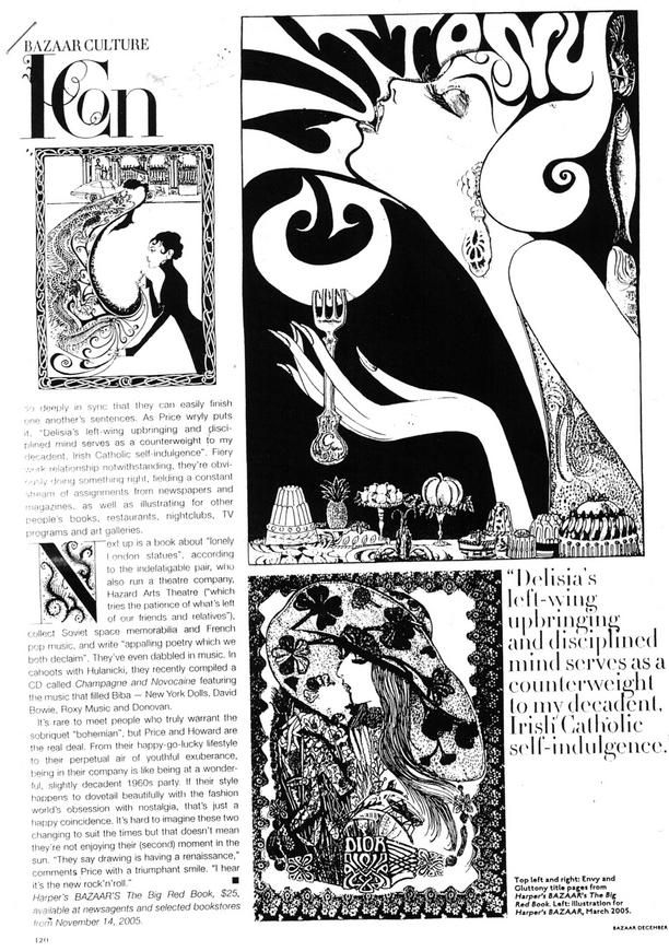 Image result for biba illustrations