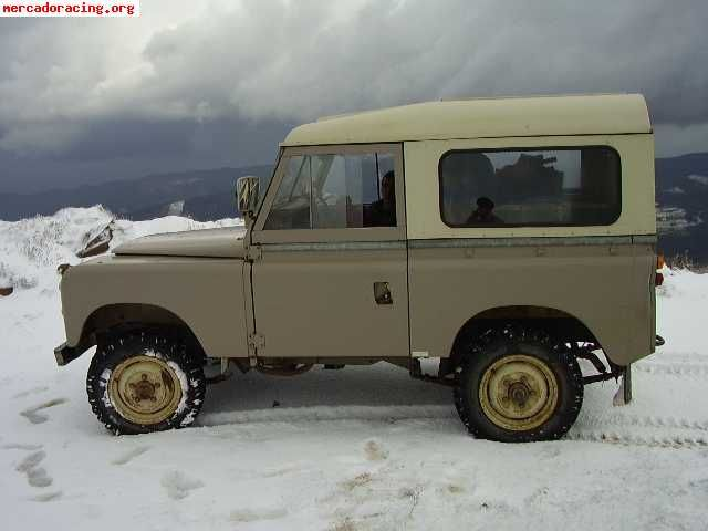 Pin En Land Rover Defender Vintage Series