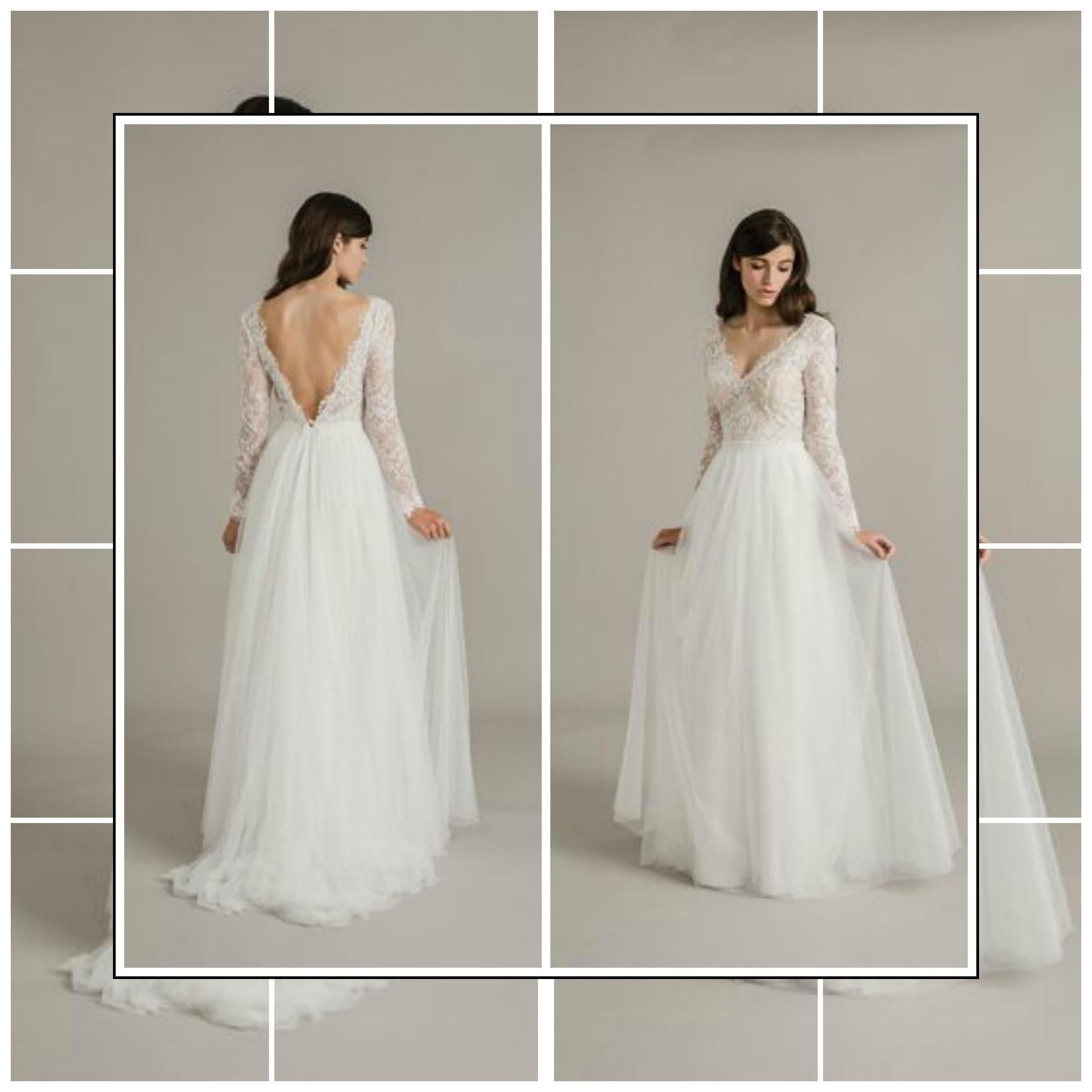 wedding dress outlet | affordable wedding dresses with