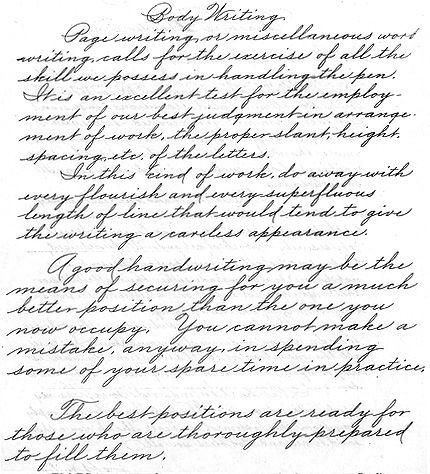 Edward C. Mills owned so hard at cursive. I mean look at