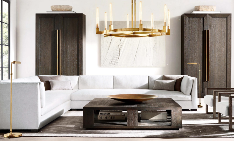The 2016 Restoration Hardware Reboot