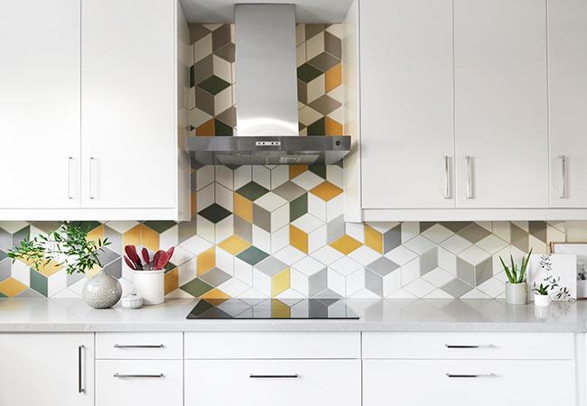 5 Modern Kitchen Backsplash Ideas Decoracao De Casa Decoracao