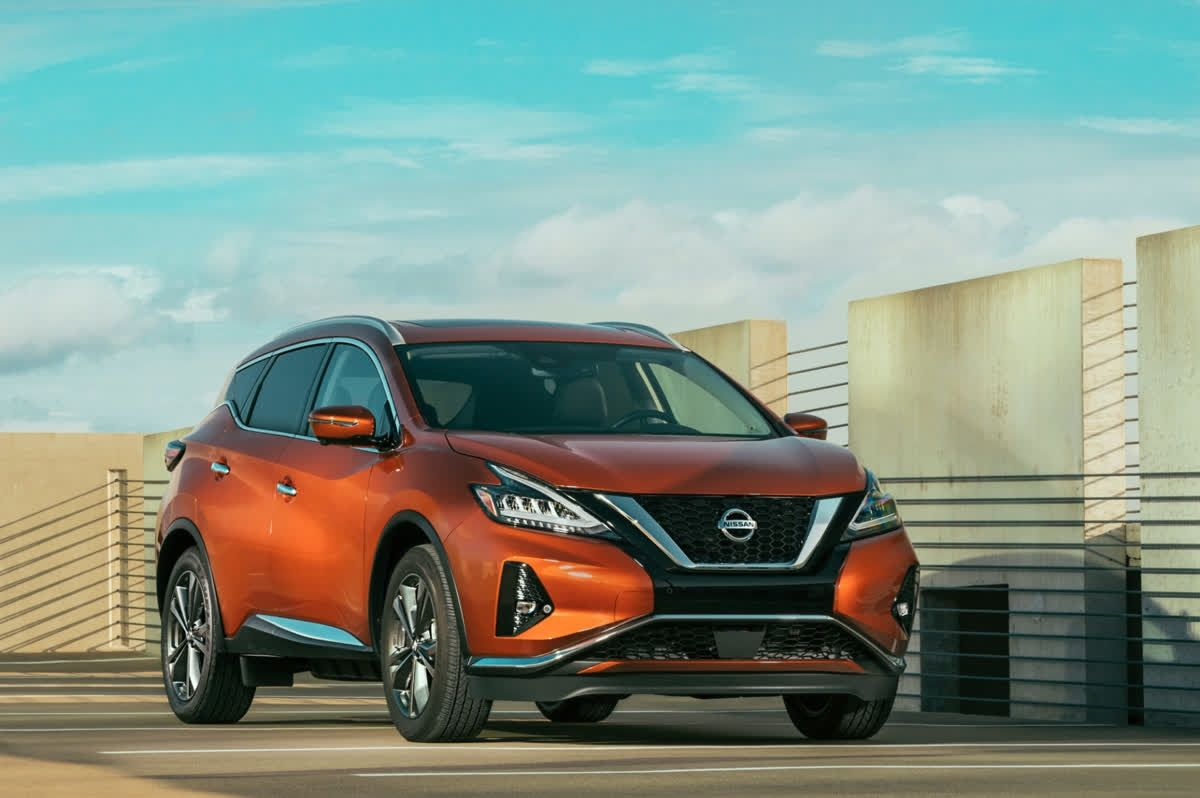 Nissan S Theme Of Excellence Continues With The New 2020 Nissan Murano Nissanhsv Nissantown Ihearthsv Huntsvilleal Nissan Murano Nissan New Engine