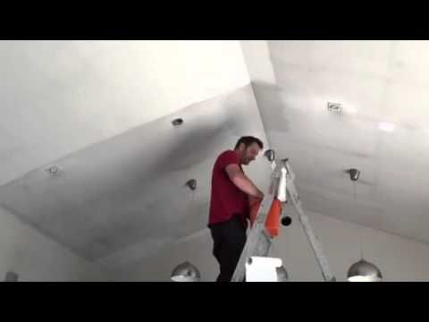 How To Clean Smoke Damage Off Ceilings And Walls Smoke Damage House Wall