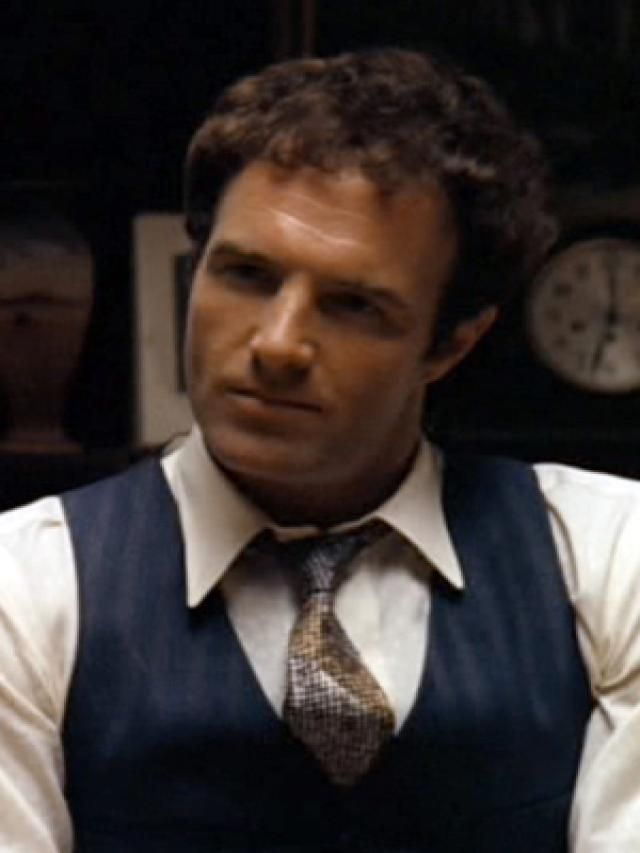 James Caan Godfather | Go Back > Gallery For > Sonny ...