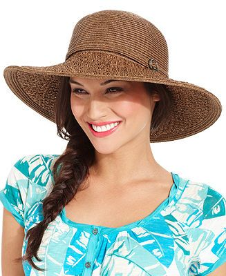53ad2666c91 Nine West Hat