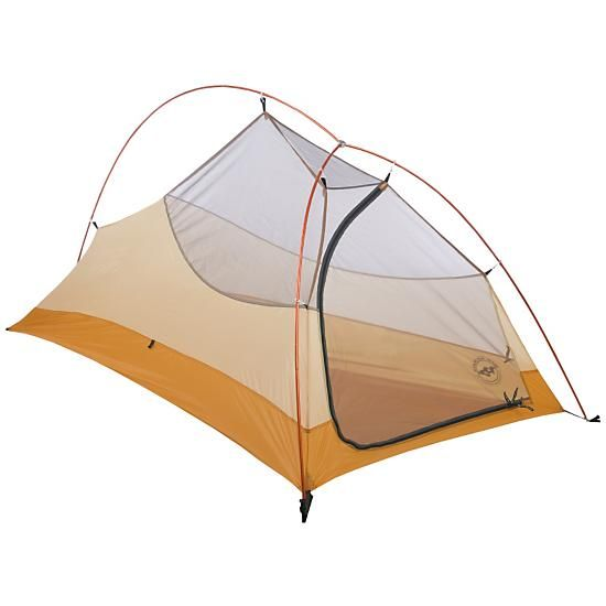 This Big Agnes Fly Creek UL 1 person tent will be mine as soon as the tent fairy shows up!! 2 pounds 3 ounces with the fly.