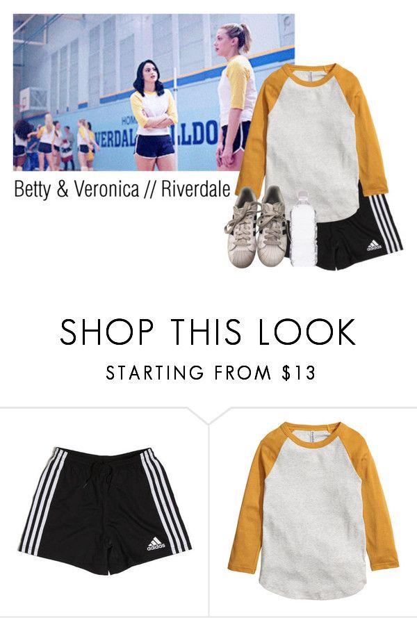 Riverdale Pinterest Scarpa Borsa, E Accessori Di Abbigliamento E Borsa, Adidas 952fb6