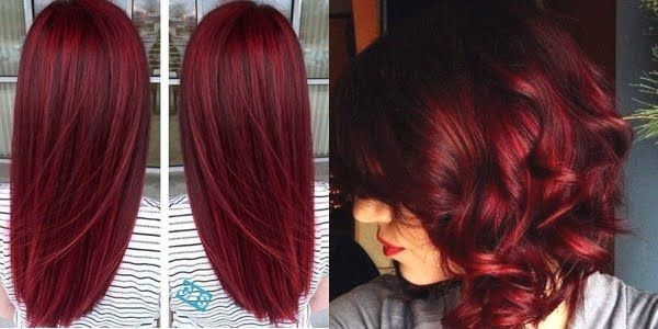 Can I Dye My Hair Red Without Bleaching It Dye My Hair Red Hair Without Bleach Hair Styles