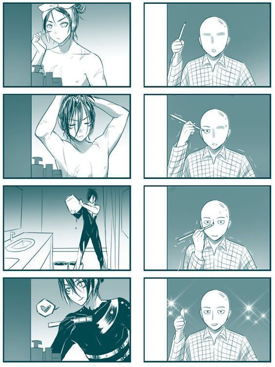 Best One Punch Man Memes Funniest Quotes And Sayings One Punch Man Funny One Punch Man Anime One Punch Man