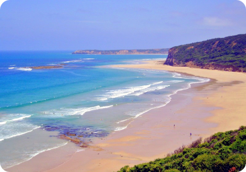 Bells Beach Torquay Victoria Australia Check Probably The Most Beautiful I Visited During My Trip To It S An Infamous Surfing Spot