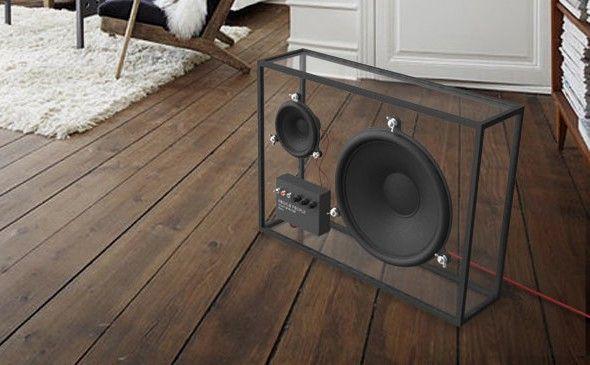 sonore high tech archives journal du design design pinterest dise o industrial. Black Bedroom Furniture Sets. Home Design Ideas