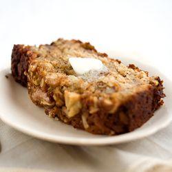 Moist and crumbly honey walnut banana bread best served warm moist and crumbly honey walnut banana bread best served warm foodgawker forumfinder Images