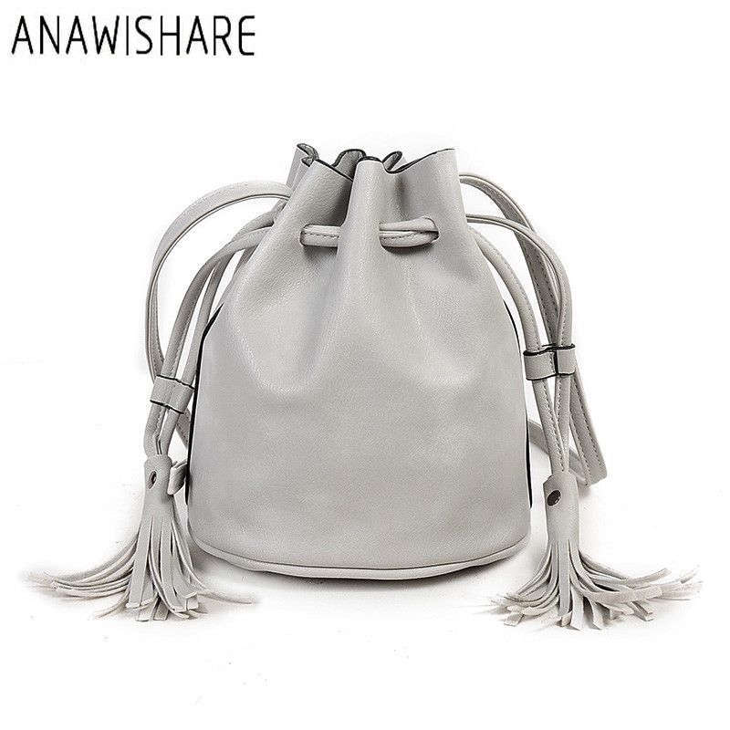 Bucket Bags Crossbody Bags For Women Messenger Bag Shoulder Bags Female Designer Handbags