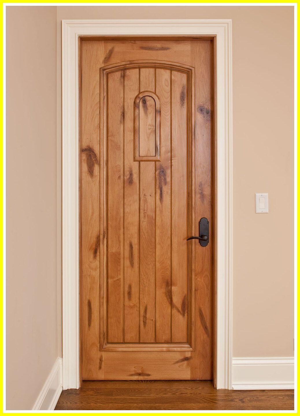 10 reference of interior solid wood bedroom door  Door design
