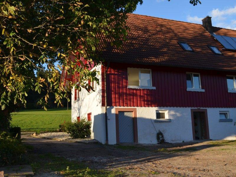 Das Ferienhaus Brestenberg Hof Für 10 Personen Weltreise