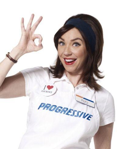 Flo, the funny Progressive Insurance, lady! | Flo progressive, Progressive  insurance, Progressive girl