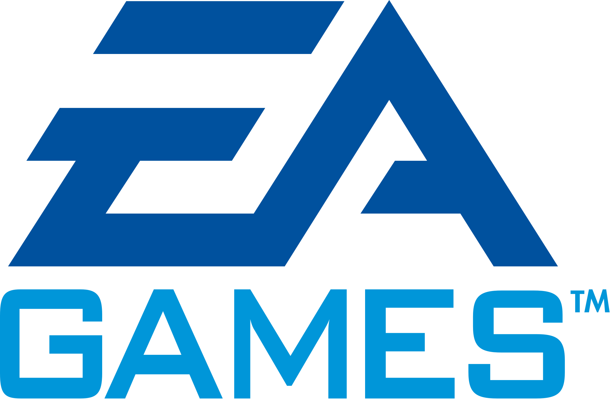 Ea Games Google Search Game Logo Ea Games Games