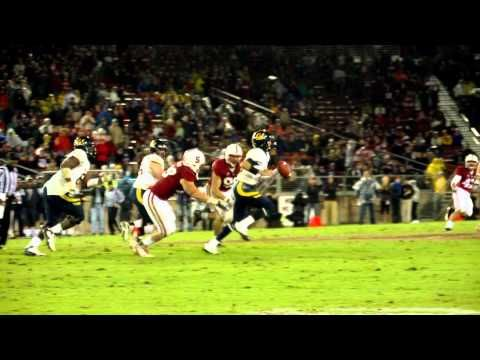 115th Big Game : #Stanford vs. #Cal : Oct 20th, 2012 #BeatCal
