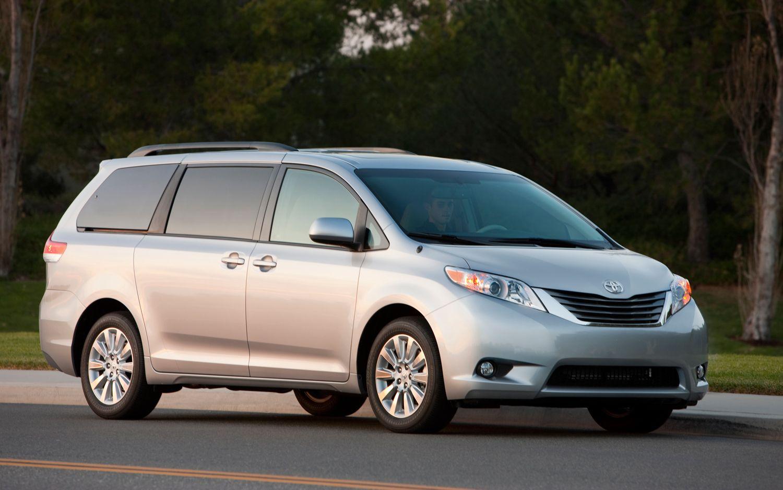 2014 toyota sienna awarded kbb s best minivan resale value award toyota sienna pinterest minivan toyota and kelley blue