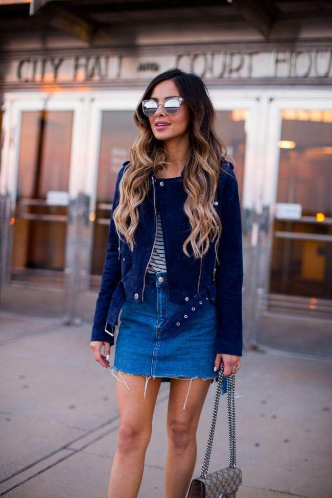 1127b81c5ec1 Vibes  Blue Suede Shoes. - Mia Mia Mine