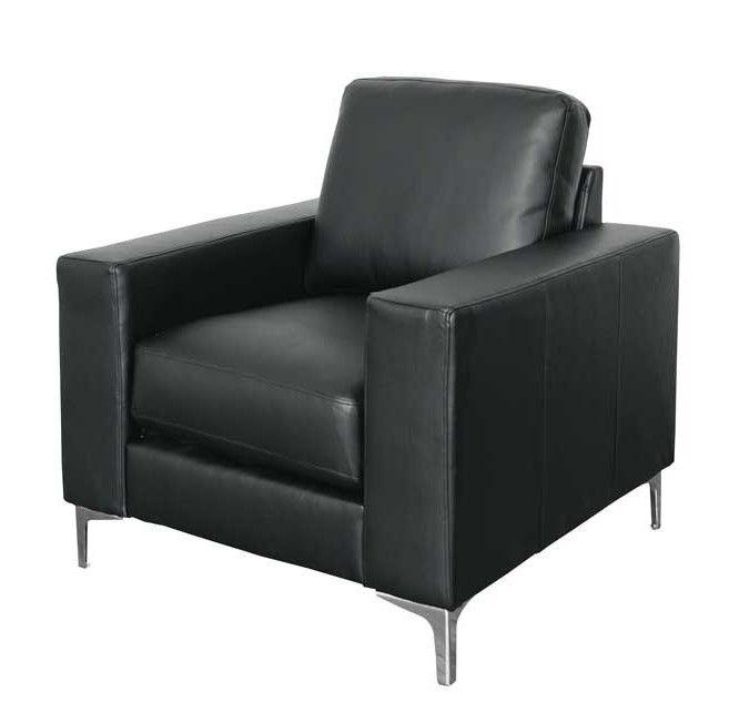 Greysen Contemporary Arm Chair