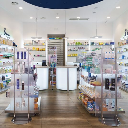 Image Result For Small Pharmacy Design 216 N I Khu