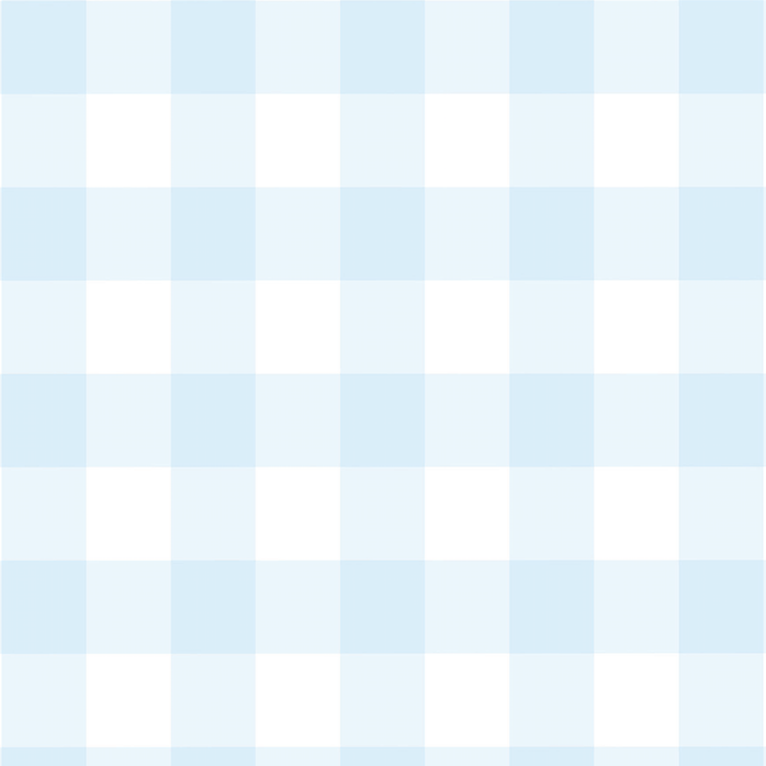 Blue Gingham Wallpaper Self Adhesive Cute Patterns Wallpaper Blue Aesthetic Cute Pastel Wallpaper