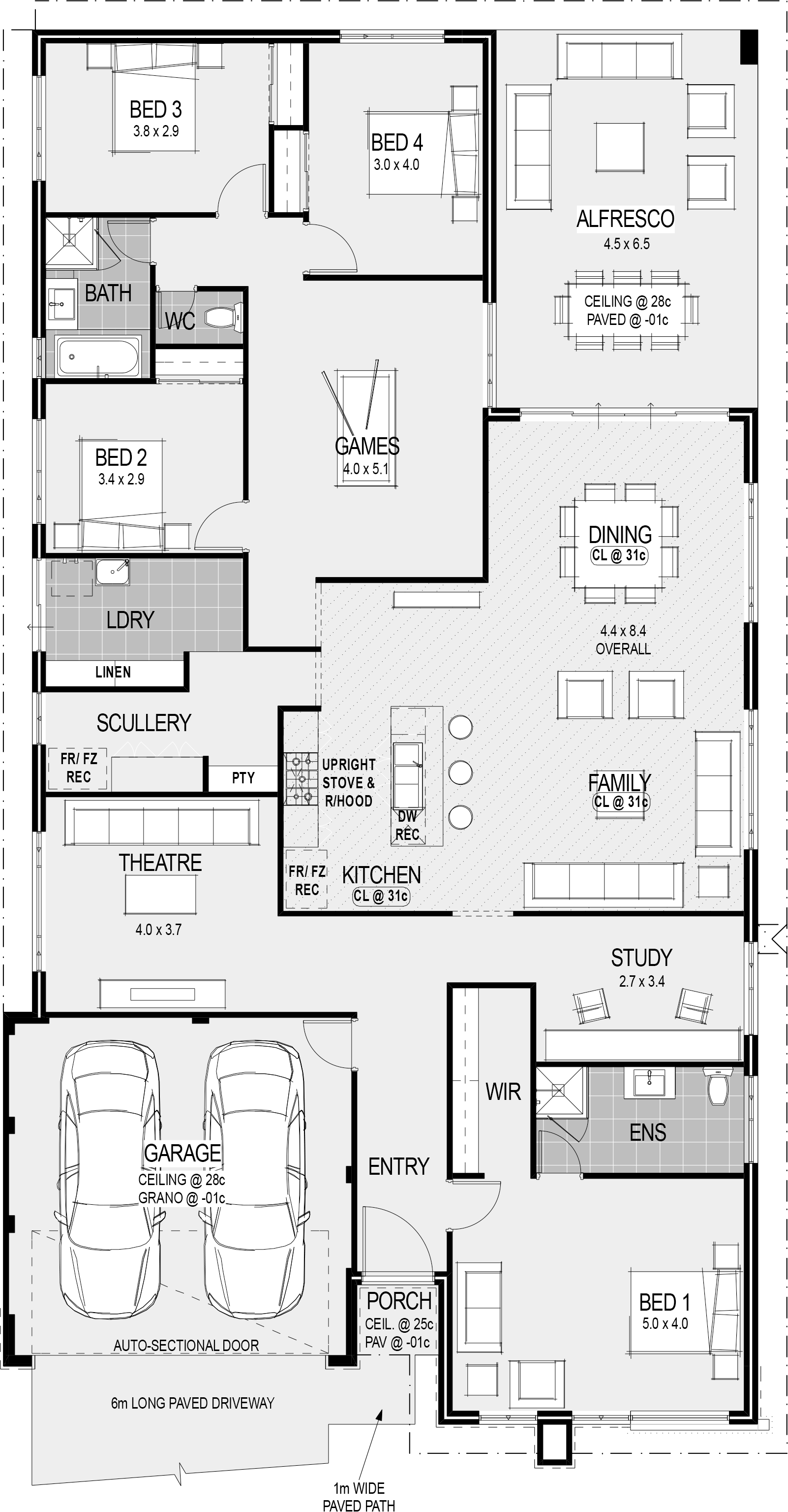 Home Designs Home Group House Design Latest House Designs House Floor Plans