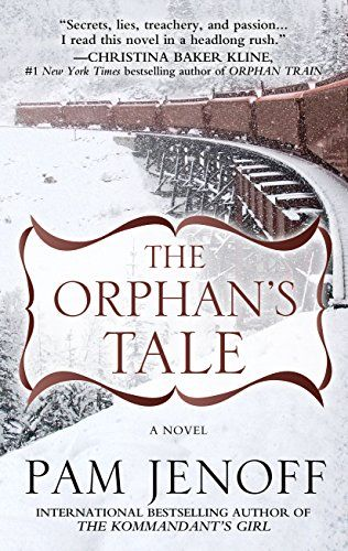 The Orphan's Tale (Thorndike Press Large Print Core Serie... https://www.amazon.com/dp/1410496643/ref=cm_sw_r_pi_dp_x_vTyYyb33EN5FM