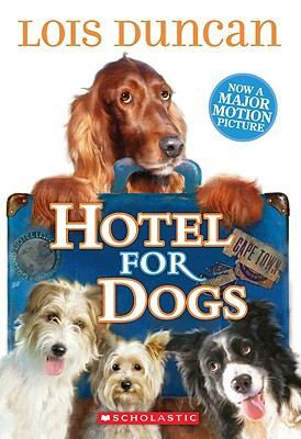 Movie Hotel For Dogs Before They Were Films Pinterest
