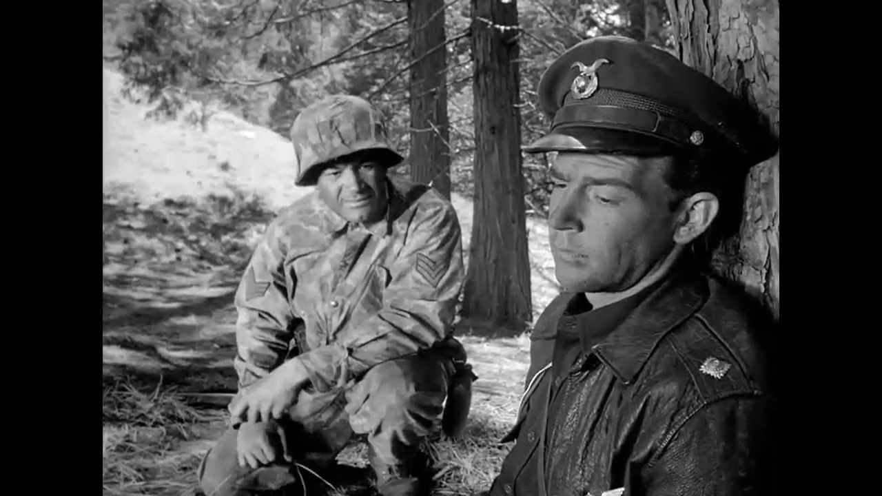 FEAR AND DESIRE (Restored Full Length) Stanley Kubrick, 1953. Versión original en inglés.