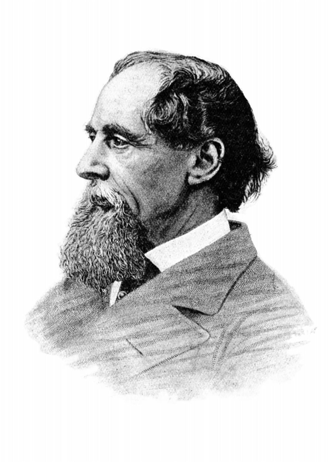 a biography of the writer charles dickens 1812 1870 Charles dickens was born in portsmouth, england, on february 7, 1812, to john and elizabeth dickens he was the second of eight children his mother had been in service to lord crew, and his father worked as a clerk for the naval pay office john dickens was imprisoned for debt when charles was young charles.