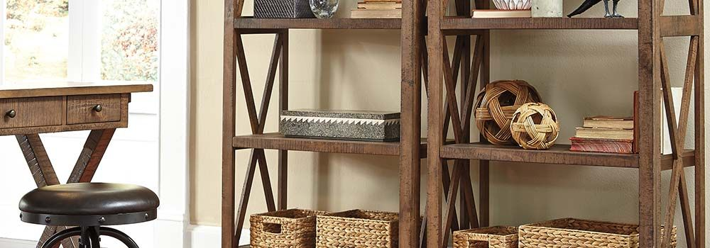 Bookcases Ashley Furniture Home
