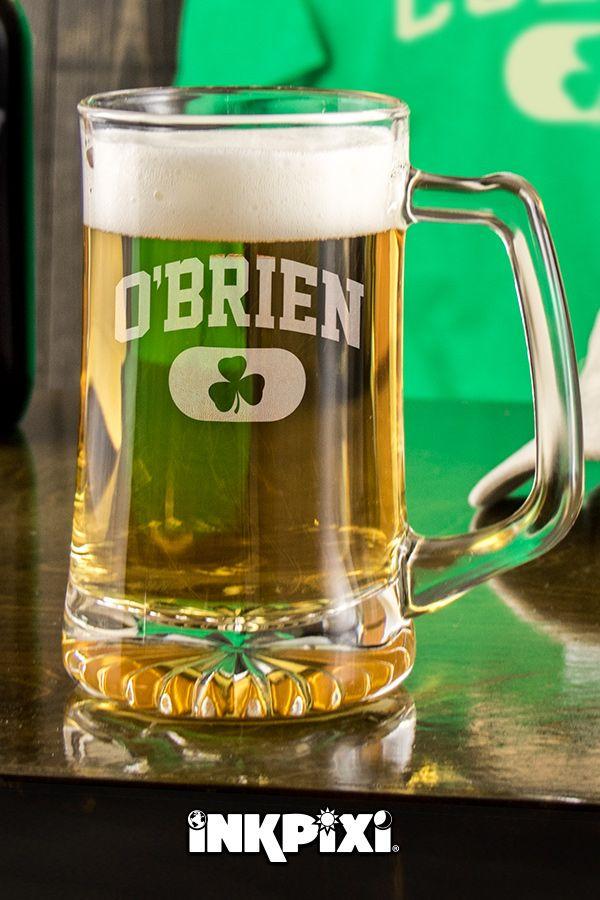 Irish Varsity Irish Green Items | Beer, Beer mug, Mugs  Irish Beer Mug