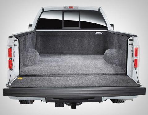 Bed Rug Pickup Truck Bed Liners Bedrug Next Generation Bedliner