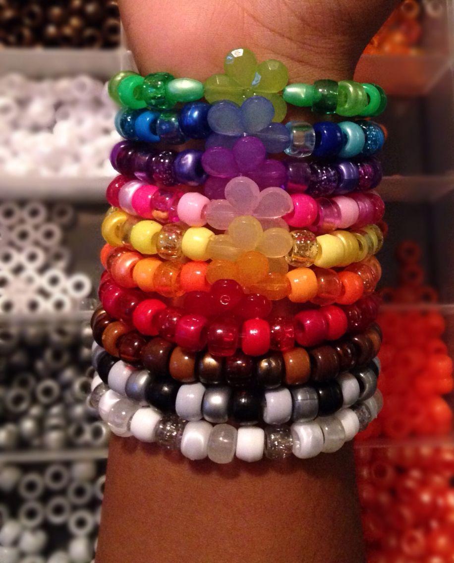 Taste the Rainbow... It's Kandi!
