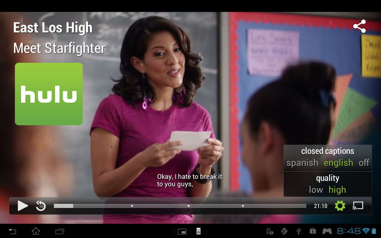 hulu plus apk download   AndroidApks Net   Open source, Android