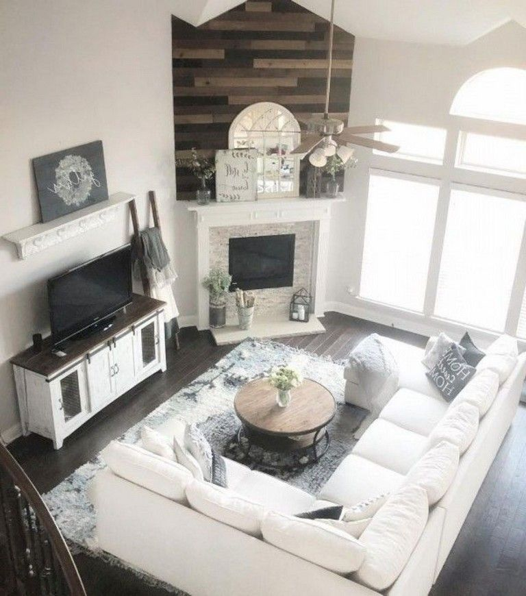 Best No Cost Corner Fireplace Layout Ideas Corner Fireplaces Offer Myriad Benefits To F Corner Fireplace Living Room Farm House Living Room Family Living Rooms