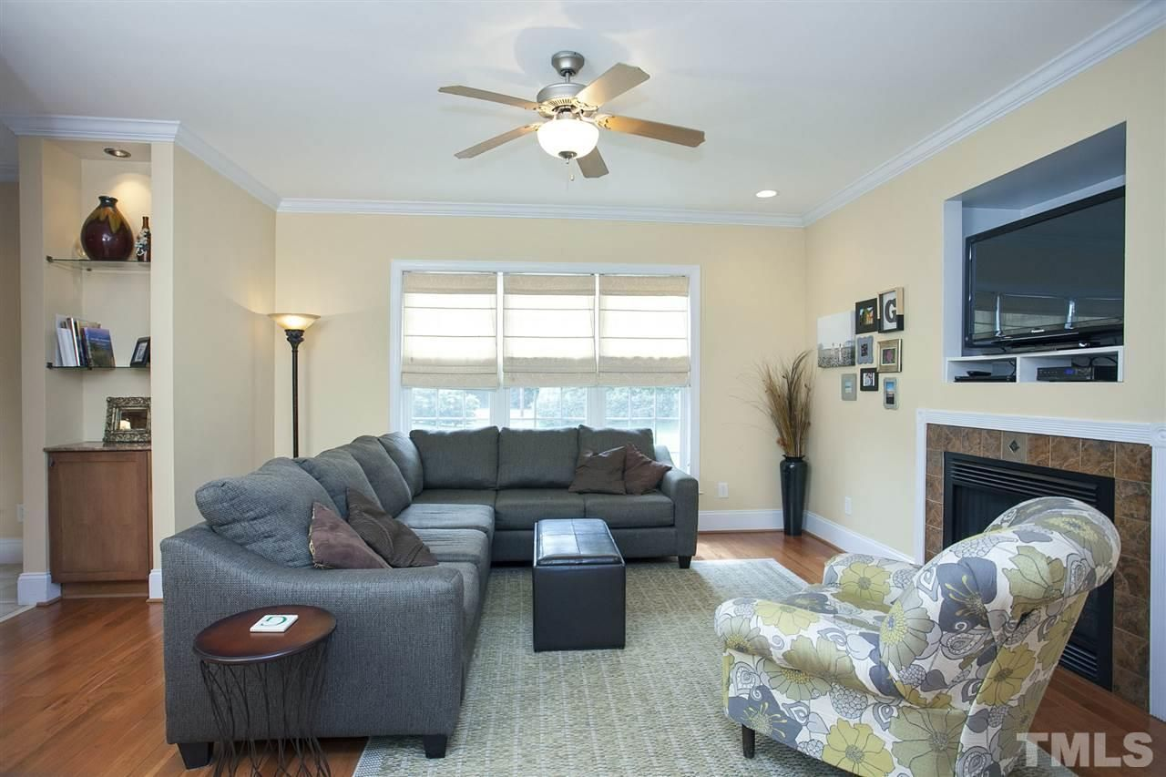 See this home on Redfin! 1829 Proc Ridge Ln, Knightdale, NC 27545-8170 #FoundOnRedfin