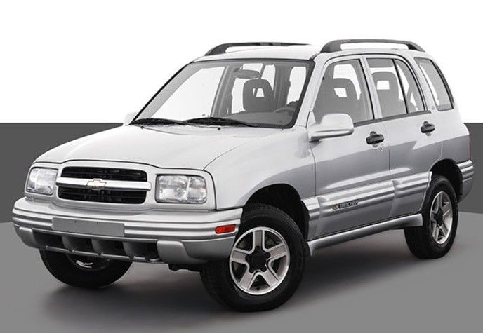 2003 chevrolet tracker owners manual car pinterest chevrolet rh pinterest com 2003 chevrolet tracker repair manual 2003 chevrolet tracker repair manual