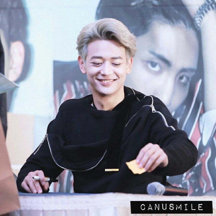 161009 SHINee's 1of1 Fansign in Lotte World Mall #Shinee #Minho