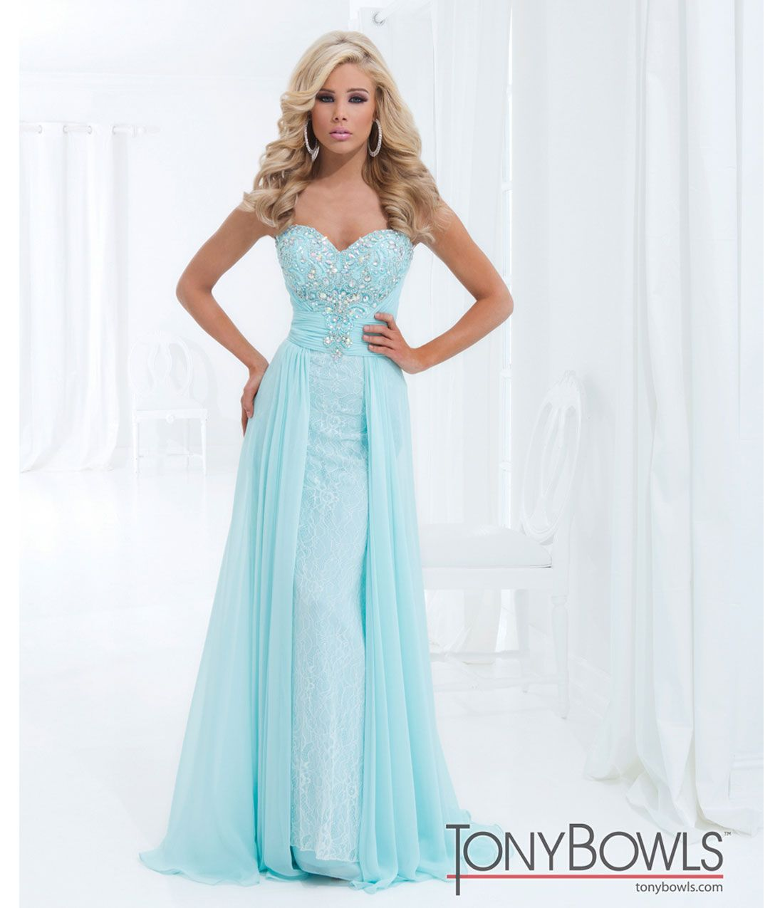 168 Stop Staring! 1930s Style Navy & Ivory Railene Dress | Blue ...