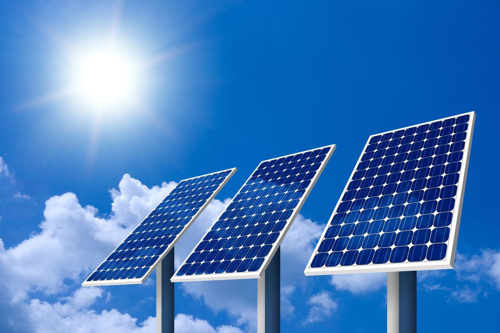 How Does Solar Energy Work How Is Solarenergy Produced Find Out At Http Www Solarmelon Com Articles Solar Energy Work Solar Panels Best Solar Panels Solar