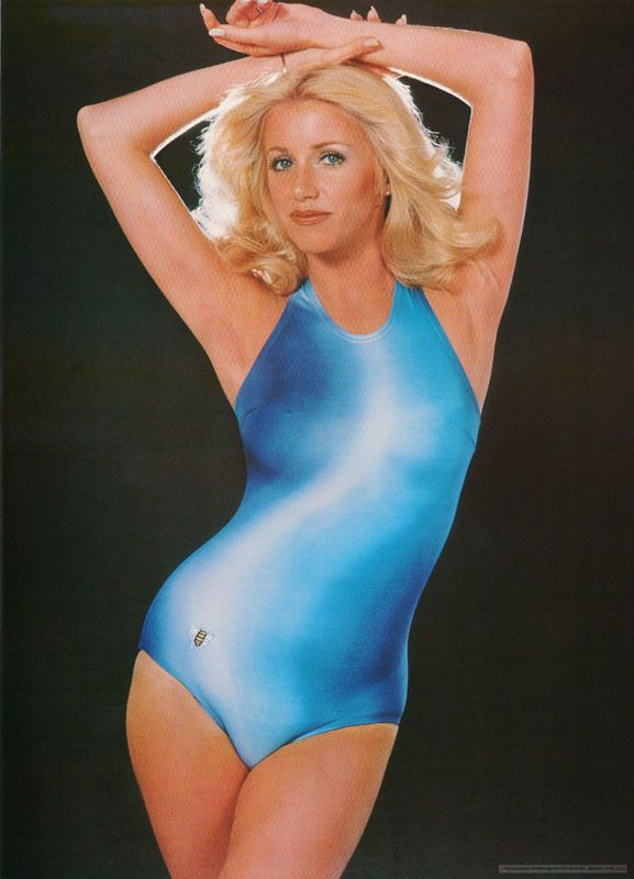 Suzanne Somers quack