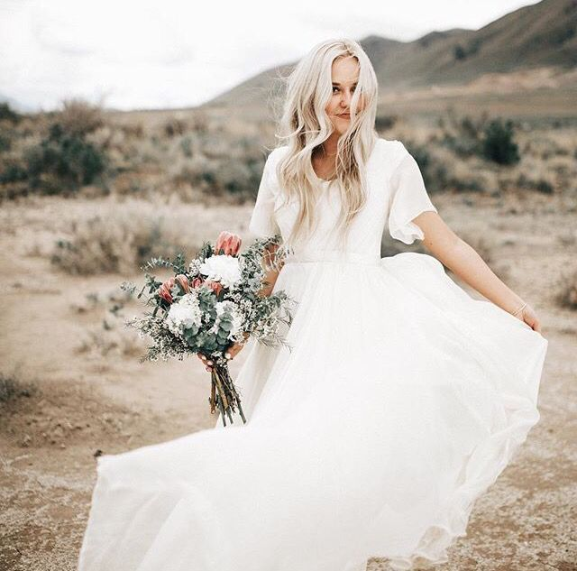 What Wedding Dress Is For You?