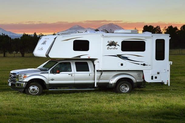 Eagle Cap Camper Buyers Guide Slide In Truck Campers Truck
